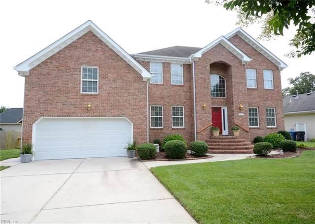 2412 Whitton Way, Virginia Beach, VA 23453 (MLS #10280592) :: Chantel Ray Real Estate