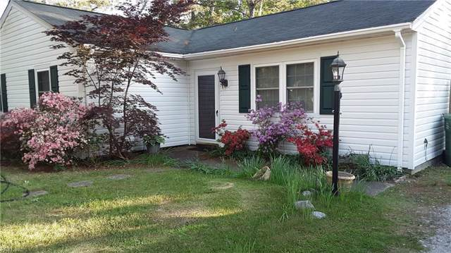 2054 Kathleen Pl, Gloucester County, VA 23072 (#10280625) :: RE/MAX Central Realty