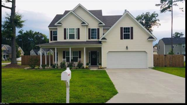 3664 Mariners Dr, Gloucester County, VA 23072 (#10280633) :: Atlantic Sotheby's International Realty