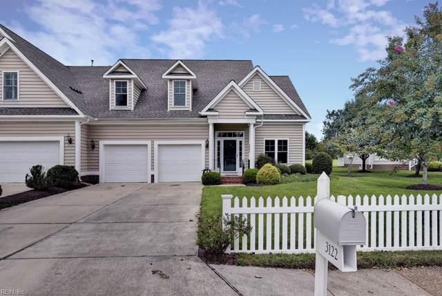 3122 Cider House Ln, James City County, VA 23168 (#10280666) :: Rocket Real Estate