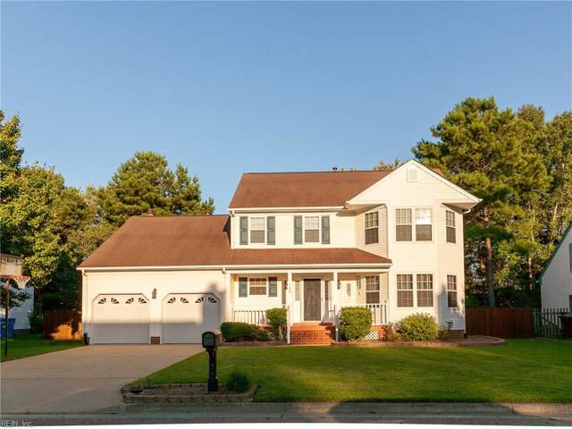 366 Knells Ridge Dr, Chesapeake, VA 23320 (#10280687) :: Upscale Avenues Realty Group