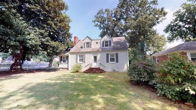 8282 Chesapeake Blvd, Norfolk, VA 23518 (MLS #10280695) :: Chantel Ray Real Estate