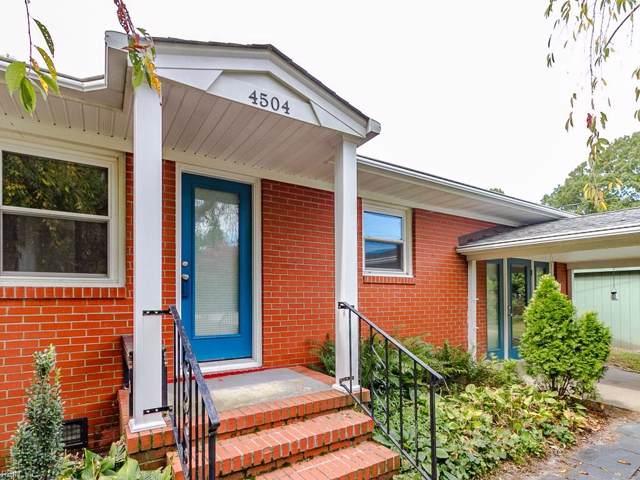 4504 Hermitage Ln, Gloucester County, VA 23061 (#10280701) :: Rocket Real Estate