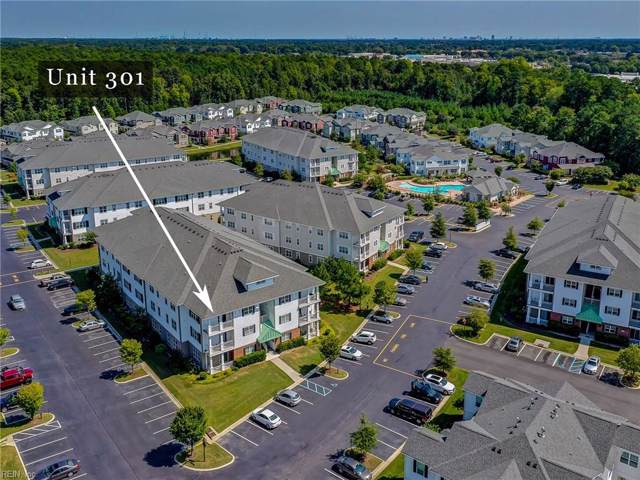 2424 Chancery Ln #301, Chesapeake, VA 23321 (#10280719) :: AMW Real Estate