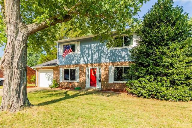76 Harris Creek Rd, Hampton, VA 23669 (#10280742) :: Abbitt Realty Co.