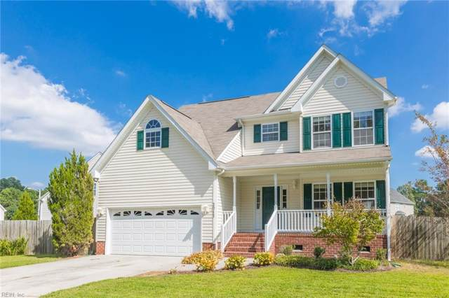 2017 Millville Rd, Chesapeake, VA 23323 (MLS #10280760) :: Chantel Ray Real Estate