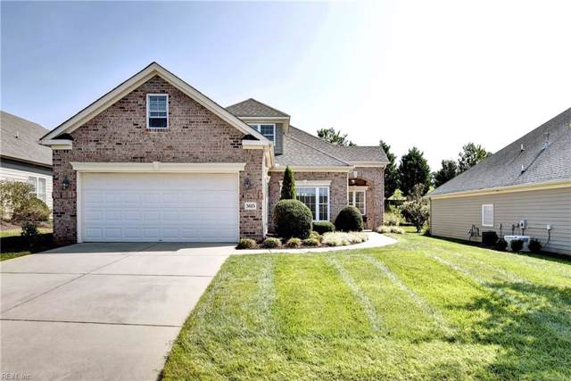 5615 Virginia Park Dr, New Kent County, VA 23140 (#10280778) :: Rocket Real Estate