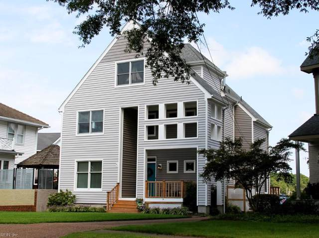3916 Holly Ave, Norfolk, VA 23504 (#10280786) :: Upscale Avenues Realty Group
