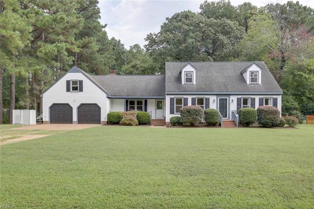 2061 Cove Rd, Gloucester County, VA 23072 (#10280796) :: RE/MAX Central Realty