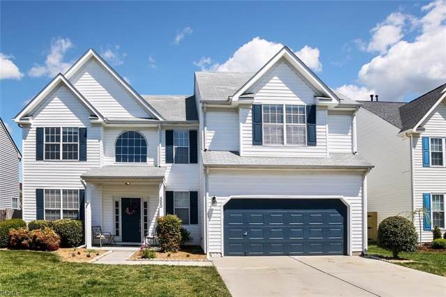 520 Whisper Walk, Chesapeake, VA 23322 (MLS #10280813) :: Chantel Ray Real Estate