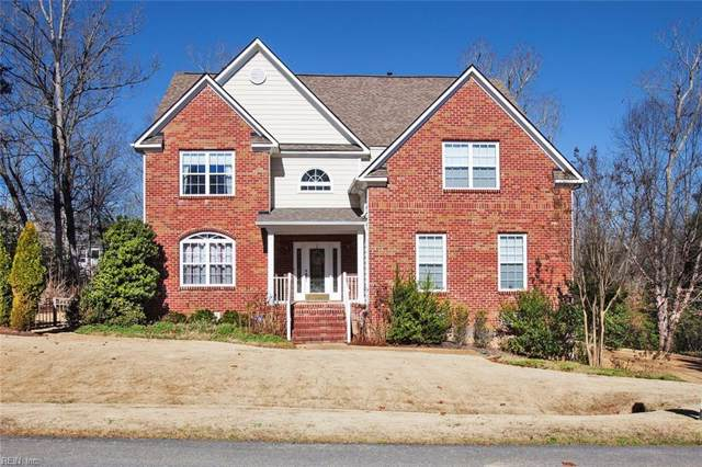 3123 Windy Branch Dr, James City County, VA 23168 (#10280814) :: RE/MAX Central Realty