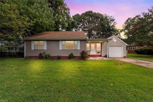 706 Woods Rd, Newport News, VA 23601 (#10280817) :: Kristie Weaver, REALTOR