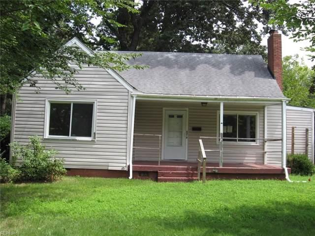 6216 Alexander St, Norfolk, VA 23513 (#10280837) :: Austin James Realty LLC