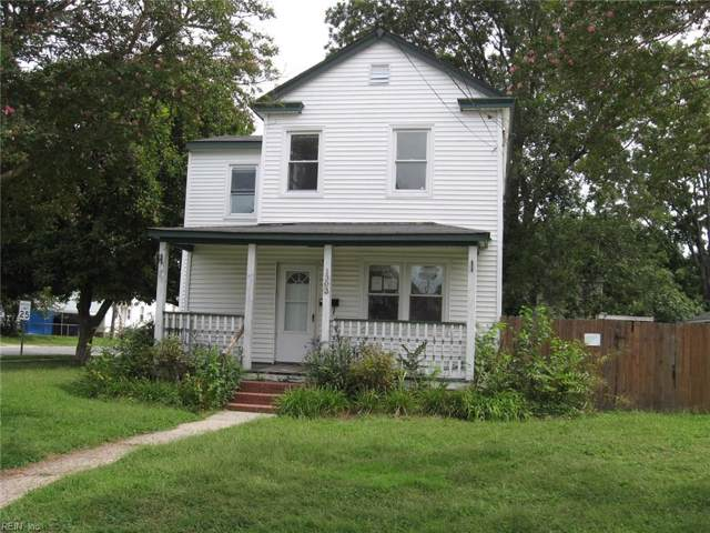 1303 Hull St, Chesapeake, VA 23324 (MLS #10280855) :: AtCoastal Realty