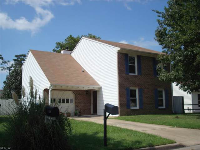 2516 Dellwood Dr Dr, Virginia Beach, VA 23454 (MLS #10280861) :: Chantel Ray Real Estate