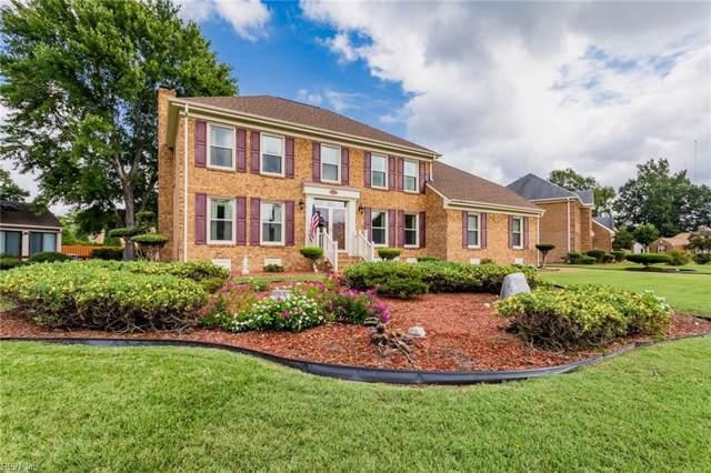 11 Ambassador Dr, Hampton, VA 23666 (MLS #10280865) :: Chantel Ray Real Estate