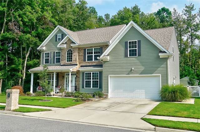 1217 Copper Knoll Ln, Chesapeake, VA 23320 (MLS #10280874) :: Chantel Ray Real Estate