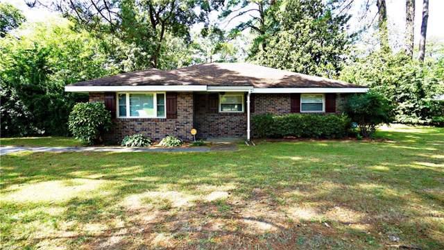 3208 Madden Ter, Portsmouth, VA 23703 (#10280877) :: The Kris Weaver Real Estate Team