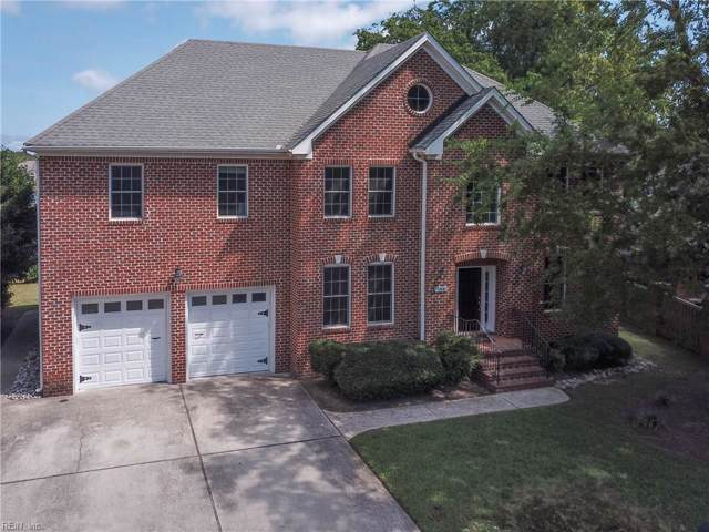 1340 Baecher Ln, Norfolk, VA 23509 (#10280898) :: The Kris Weaver Real Estate Team