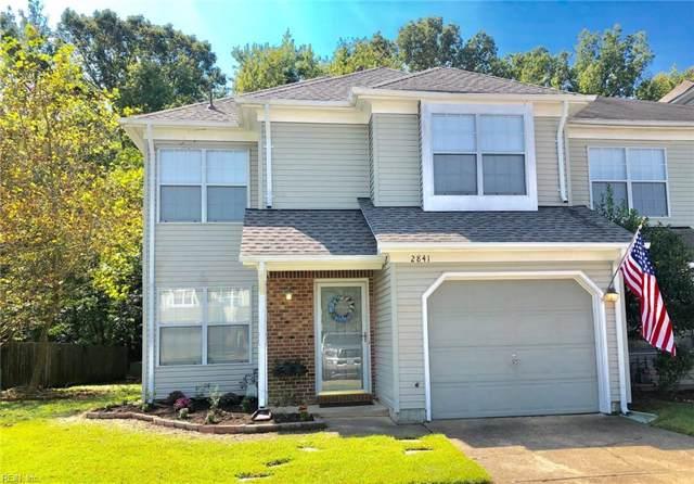 2841 Saville Garden Way, Virginia Beach, VA 23453 (MLS #10280907) :: Chantel Ray Real Estate