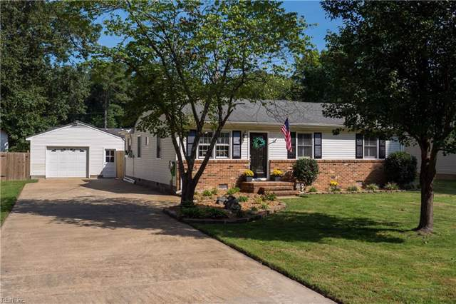 1037 Chattanooga St, Chesapeake, VA 23322 (#10280915) :: Berkshire Hathaway HomeServices Towne Realty