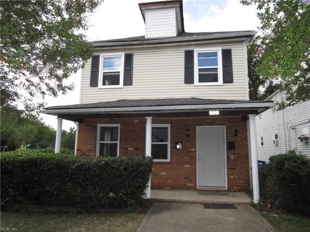 421 Craig St, Norfolk, VA 23523 (#10280930) :: RE/MAX Central Realty