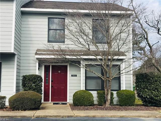 7833 Sunset Dr #301, Gloucester County, VA 23072 (#10280943) :: Atlantic Sotheby's International Realty