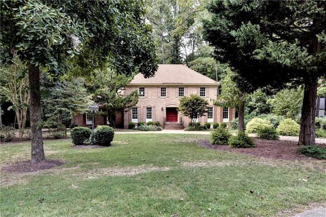 3 Whittakers Mill, James City County, VA 23185 (#10280947) :: The Kris Weaver Real Estate Team