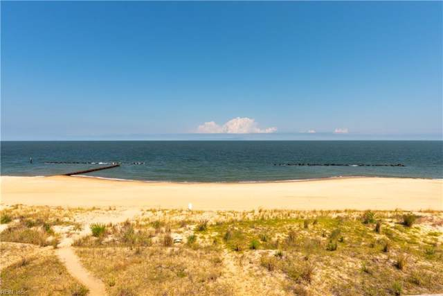 910 E Ocean View Ave #26, Norfolk, VA 23503 (#10280957) :: Austin James Realty LLC