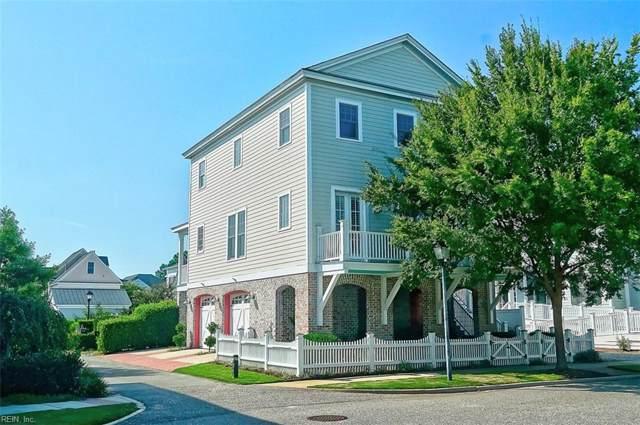 9587 26th Bay St, Norfolk, VA 23518 (MLS #10280963) :: Chantel Ray Real Estate