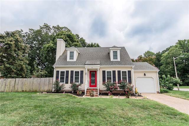 48 Crestwood Dr, Newport News, VA 23601 (#10280965) :: Berkshire Hathaway HomeServices Towne Realty