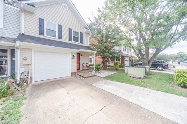 909 Wildwood Square Ct, Virginia Beach, VA 23454 (#10280966) :: RE/MAX Alliance
