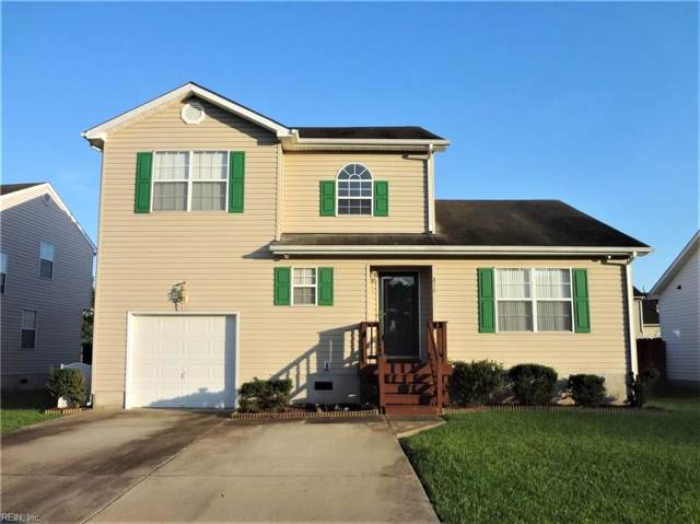 810 Resource Dr, Suffolk, VA 23434 (MLS #10280978) :: Chantel Ray Real Estate