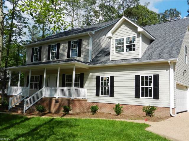 7844 E Patriots Way, Gloucester County, VA 23061 (#10280989) :: Rocket Real Estate