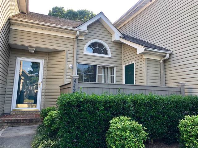 442 Adkins Arch, Virginia Beach, VA 23462 (#10280994) :: Atkinson Realty