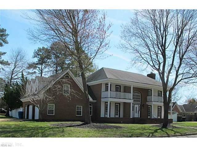 2500 Las Brisas Dr, Virginia Beach, VA 23456 (MLS #10280995) :: Chantel Ray Real Estate