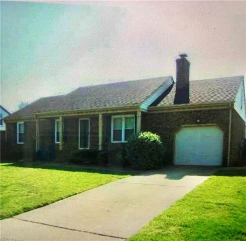 319 Appaloosa Trl, Chesapeake, VA 23323 (#10281033) :: Berkshire Hathaway HomeServices Towne Realty