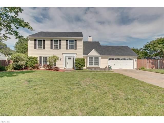 616 Sutherland Dr, Chesapeake, VA 23320 (MLS #10281059) :: Chantel Ray Real Estate