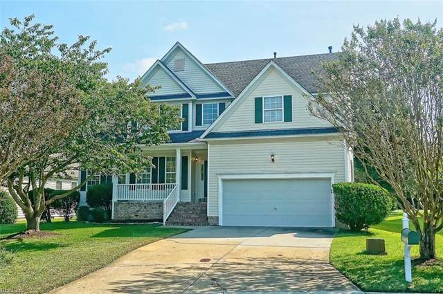 5116 Keswick Ct, Suffolk, VA 23434 (MLS #10281075) :: Chantel Ray Real Estate