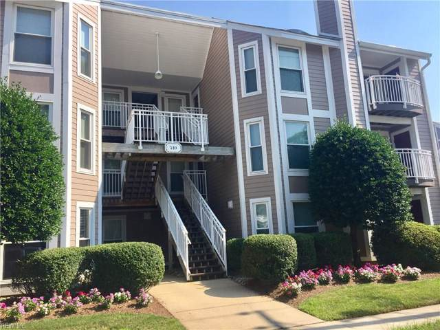 510 24th St #204, Virginia Beach, VA 23451 (#10281097) :: Atkinson Realty