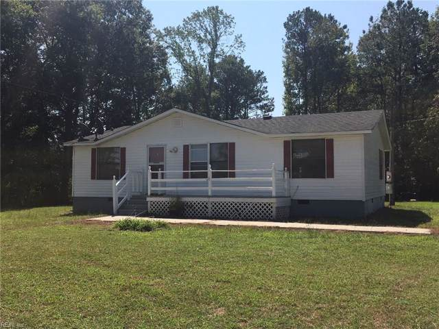 12366 Old Belfield Rd, Southampton County, VA 23829 (#10281121) :: Austin James Realty LLC