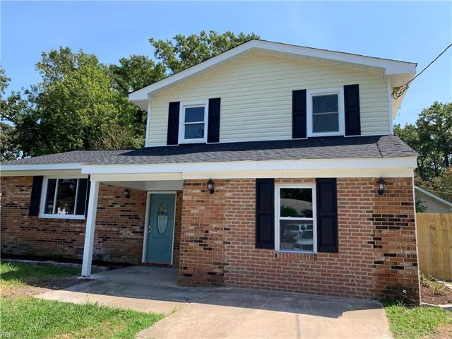 8342 Old Ocean View Rd, Norfolk, VA 23518 (#10281127) :: Rocket Real Estate