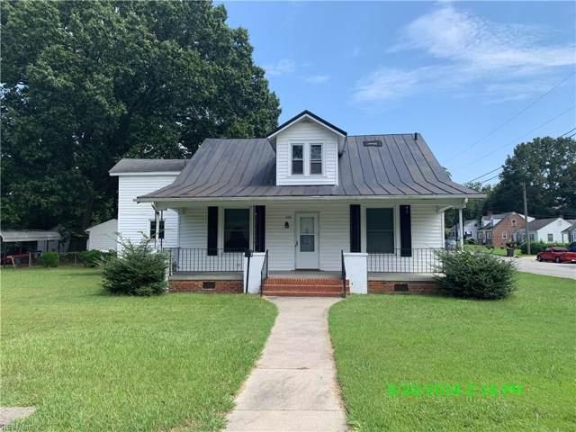 400 Lee St, Emporia, VA 23847 (MLS #10281138) :: Chantel Ray Real Estate