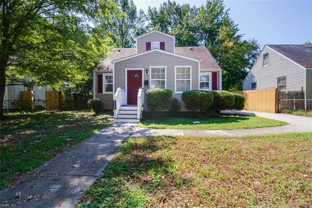 3209 Arlington Pl, Portsmouth, VA 23707 (#10281140) :: RE/MAX Alliance