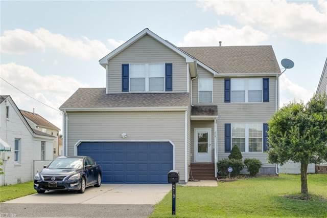 219 Grant St, Chesapeake, VA 23320 (MLS #10281149) :: AtCoastal Realty