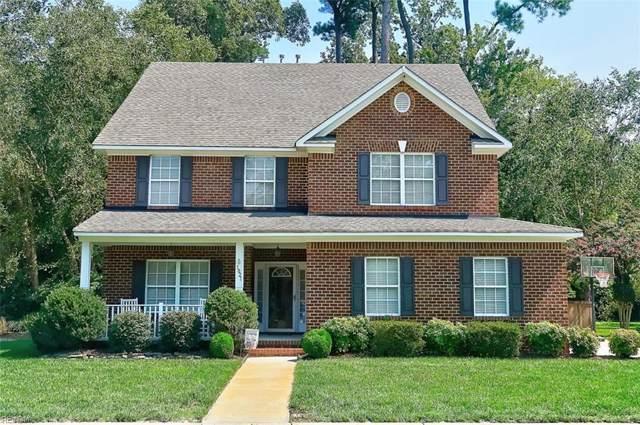 1021 Poquoson Xing, Chesapeake, VA 23320 (#10281153) :: RE/MAX Central Realty