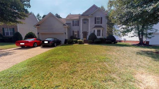 109 Corvette Dr, York County, VA 23185 (#10281156) :: Upscale Avenues Realty Group
