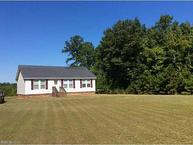 1202 Highway 13 S, Hertford County, NC 27910 (#10281162) :: Rocket Real Estate