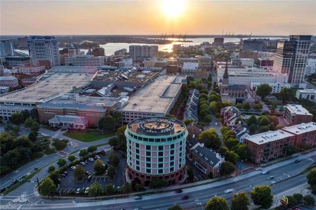 415 Saint Pauls Blvd #704, Norfolk, VA 23510 (#10281166) :: Upscale Avenues Realty Group