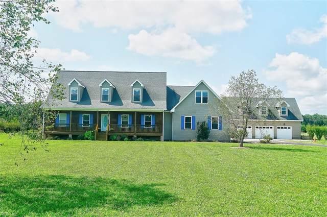 2981 Archers Mill Rd, Suffolk, VA 23434 (MLS #10281167) :: Chantel Ray Real Estate